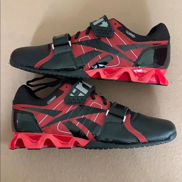 reebok crossfit lifter 2.0 shoes - 52